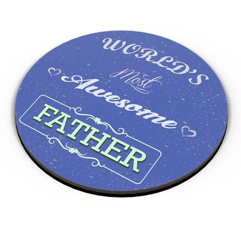 Best Father Fridge Magnet Online India