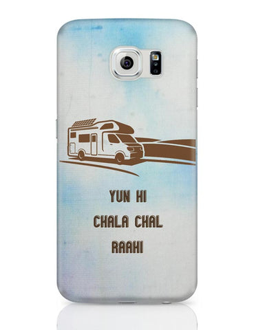 Yun Hi Chala Chal Raahi | Travel | Tourism Samsung Galaxy S6 Covers Cases Online India