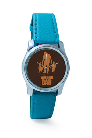 Women Wrist Watch India | The Walking Dad | Fathers Day Gift Wrist Watch Online India