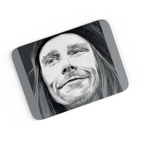 Myles Kennedy Face Sketch A4 Mousepad Online India