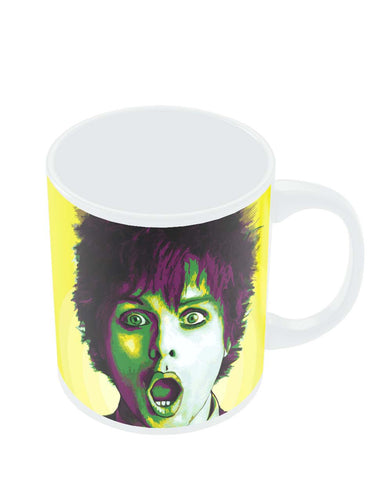 Mugs | Billie Joe Armstrong Green Day Inspired Mug Online India
