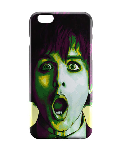 iPhone 6 Case & iPhone 6S Case | Billie Joe Armstrong Green Day Inspired iPhone 6 | iPhone 6S Case Online India | PosterGuy
