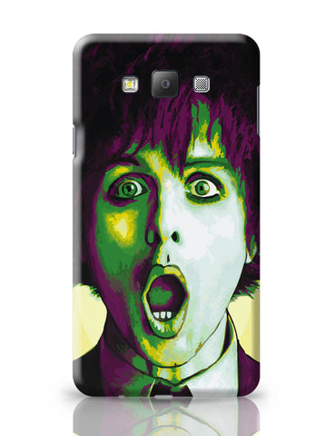 Samsung Galaxy A7 Covers | Billie Joe Armstrong Green Day Inspired Samsung Galaxy A7 Covers Online India
