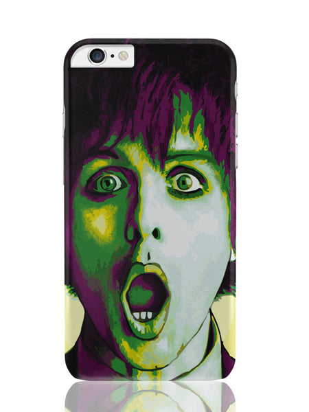 iPhone 6 Plus / 6S Plus Covers & Cases | Billie Joe Armstrong Green Day Inspired iPhone 6 Plus / 6S Plus Covers and Cases Online India