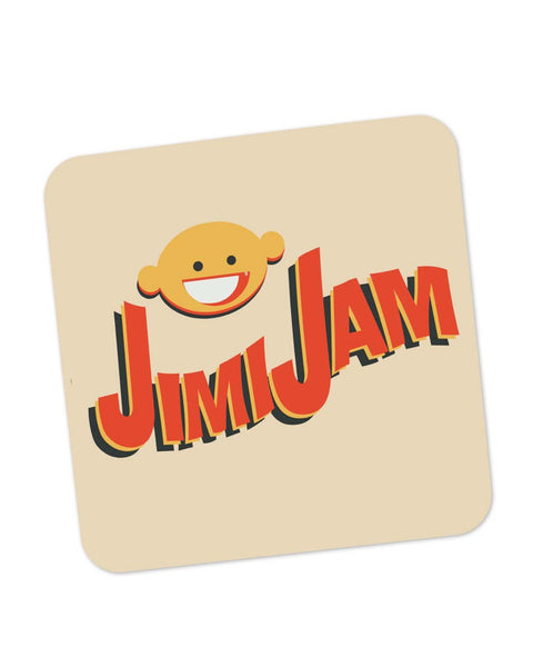 Buy Coasters Online | Jimi Jam Funny Coaster Online India | PosterGuy.in