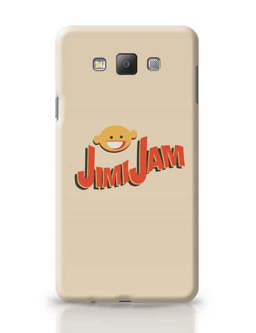 Samsung Galaxy A7 Covers | Jimi Jam Funny Samsung Galaxy A7 Covers Online India