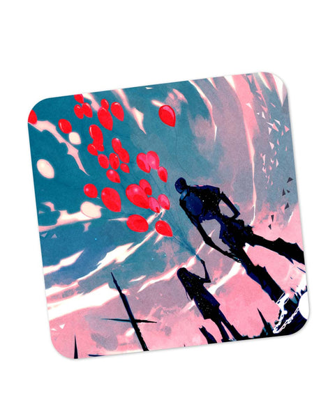 Buy Coasters Online | Gravity Coaster Online India | PosterGuy.in