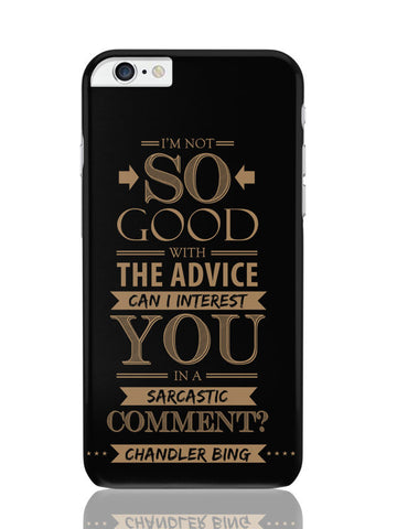 iPhone 6 Plus / 6S Plus Covers & Cases | Can I Interest You In A Sarcastic Comment iPhone 6 Plus / 6S Plus Covers and Cases Online India
