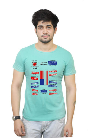 Buy Funny T-Shirts Online India | Frank Underwood | House Of Cards T-Shirt Funky, Cool, T-Shirts | PosterGuy.in