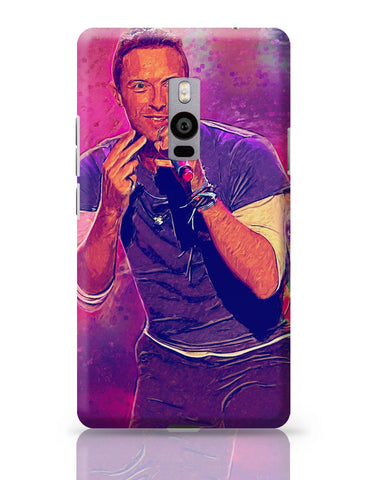 OnePlus Two Covers | Chris Martin Coldplay OnePlus Two Cover Online India
