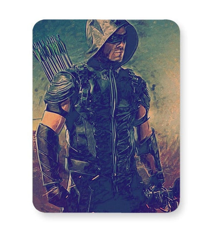 Arrow Painting Mousepad Online India