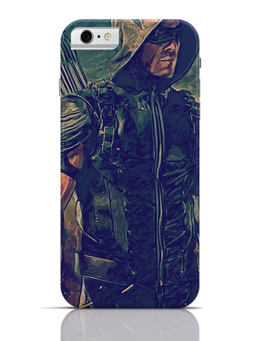Arrow Painting iPhone 6 / 6S Covers Cases