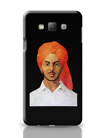 Samsung Galaxy A7 Covers | Bhagat Singh Poly Art Samsung Galaxy A7 Covers Online India