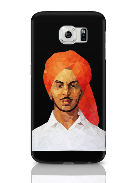 Samsung Galaxy S6 Covers & Cases | Bhagat Singh Poly Art Samsung Galaxy S6 Covers & Cases Online India