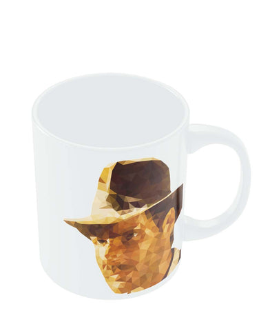 Coffee Mugs Online | Harrison Ford Poly Art Mug Online India