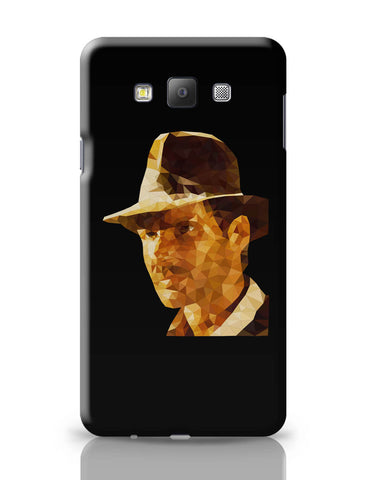 Samsung Galaxy A7 Covers | Harrison Ford Poly Art Samsung Galaxy A7 Covers Online India