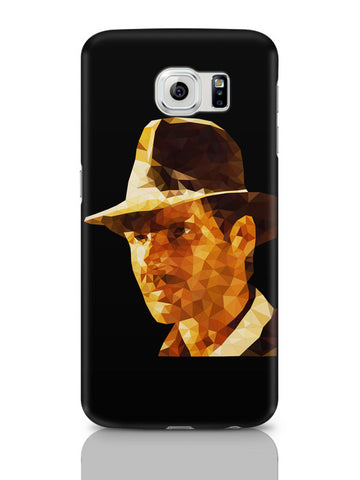 Samsung Galaxy S6 Covers & Cases | Harrison Ford Poly Art Samsung Galaxy S6 Covers & Cases Online India