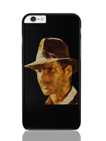 iPhone 6 Plus / 6S Plus Covers & Cases | Harrison Ford Poly Art iPhone 6 Plus / 6S Plus Covers and Cases Online India