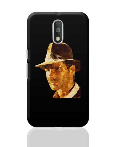 Harrison Ford Poly Art Moto G4 Plus Online India