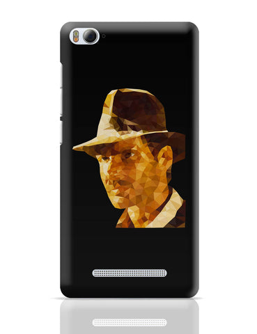 Xiaomi Mi 4i Covers | Harrison Ford Poly Art Xiaomi Mi 4i Cover Online India