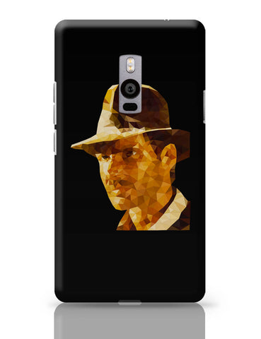 OnePlus Two Covers | Harrison Ford Poly Art OnePlus Two Cover Online India