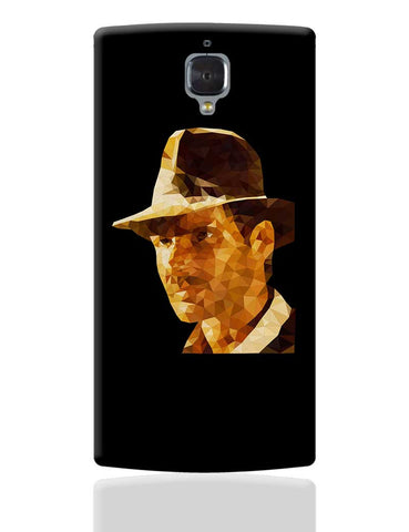 Harrison Ford Poly Art OnePlus 3 Cover Online India