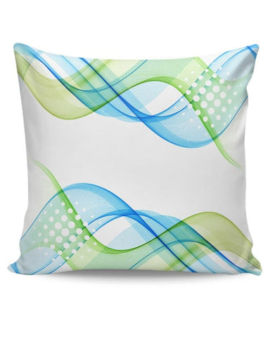 Abstract Art Cushion Cover Online India