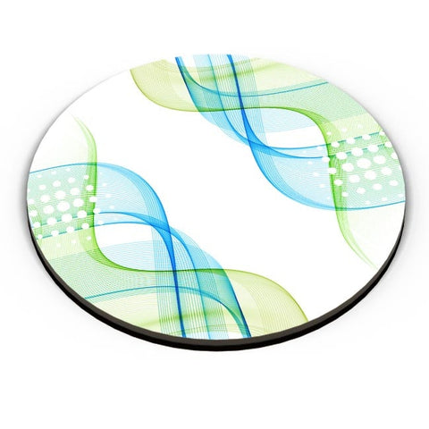 Abstract Art Fridge Magnet Online India