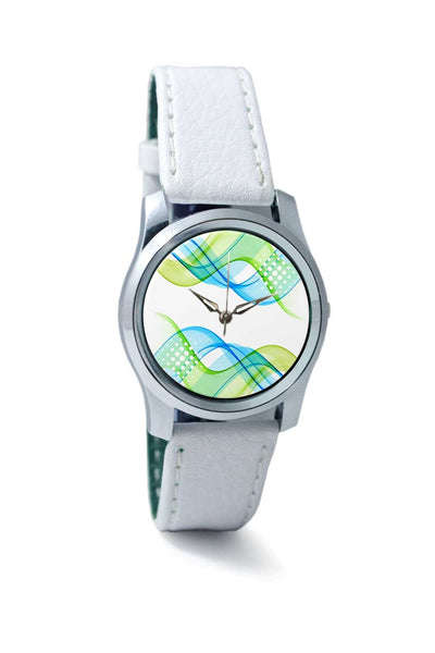 Women Wrist Watch India | Abstract Art Wrist Watch Online India