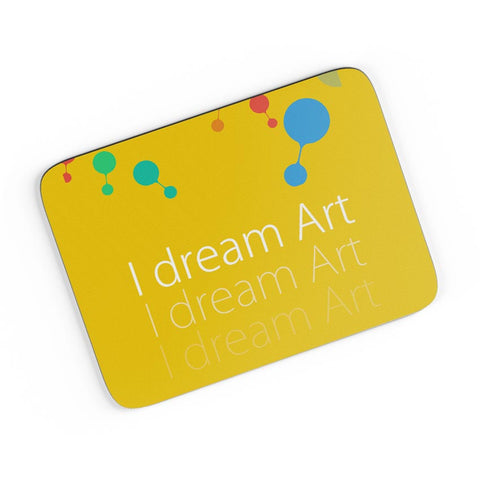 I Dream Art A4 Mousepad Online India
