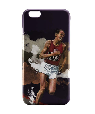 iPhone 6 Case & iPhone 6S Case | Emil Zatopek iPhone 6 | iPhone 6S Case Online India | PosterGuy