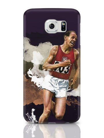 Samsung Galaxy S6 Covers & Cases | Emil Zatopek Samsung Galaxy S6 Covers & Cases Online India
