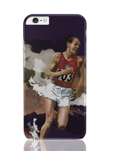 iPhone 6 Plus / 6S Plus Covers & Cases | Emil Zatopek iPhone 6 Plus / 6S Plus Covers and Cases Online India