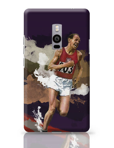OnePlus Two Covers | Emil Zatopek OnePlus Two Cover Online India