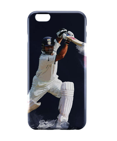 iPhone 6 Case & iPhone 6S Case | Sachin Tendulkar Master Blaster iPhone 6 | iPhone 6S Case Online India | PosterGuy