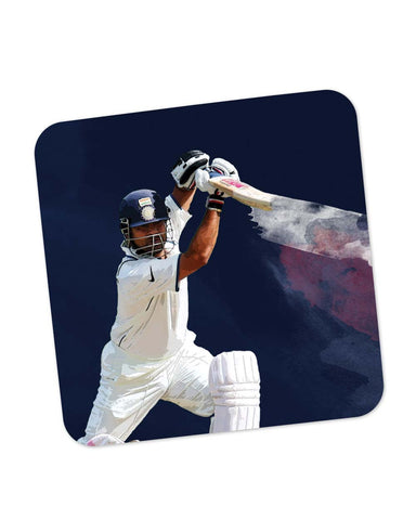 Buy Coasters Online | Sachin Tendulkar Master Blaster Coaster Online India | PosterGuy.in