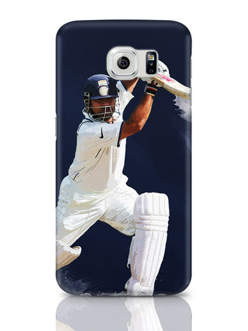 Samsung Galaxy S6 Covers & Cases | Sachin Tendulkar Master Blaster Samsung Galaxy S6 Covers & Cases Online India