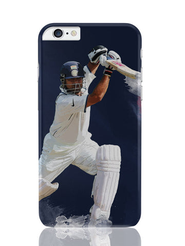 iPhone 6 Plus / 6S Plus Covers & Cases | Sachin Tendulkar Master Blaster iPhone 6 Plus / 6S Plus Covers and Cases Online India