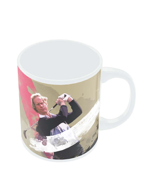 "Coffee Mugs Online | Jack William Nicklaus ""The Golden Bear"" Mug Online India"