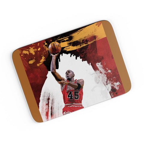 Michael Jordan Living the Dream A4 Mousepad Online India