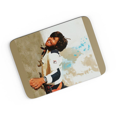 Reinhold Messner The Mountain Man A4 Mousepad Online India