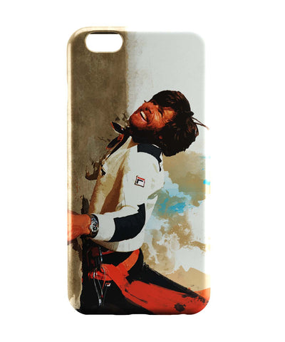 iPhone 6 Case & iPhone 6S Case | Reinhold Messner The Mountain Man iPhone 6 | iPhone 6S Case Online India | PosterGuy