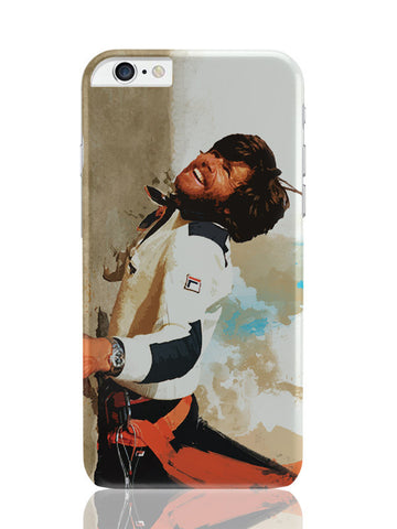 iPhone 6 Plus / 6S Plus Covers & Cases | Reinhold Messner The Mountain Man iPhone 6 Plus / 6S Plus Covers and Cases Online India