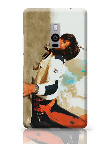 OnePlus Two Covers | Reinhold Messner The Mountain Man OnePlus Two Cover Online India