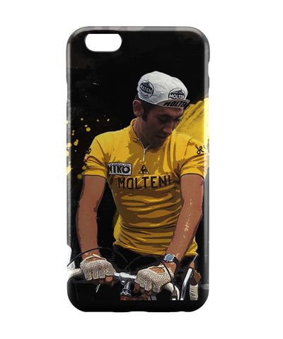 iPhone 6 Case & iPhone 6S Case | Eddy Merckx Bicycle Racer iPhone 6 | iPhone 6S Case Online India | PosterGuy