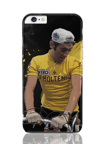 iPhone 6 Plus / 6S Plus Covers & Cases | Eddy Merckx Bicycle Racer iPhone 6 Plus / 6S Plus Covers and Cases Online India