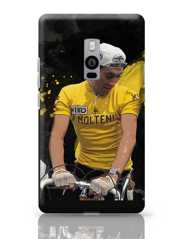 OnePlus Two Covers | Eddy Merckx Bicycle Racer OnePlus Two Cover Online India