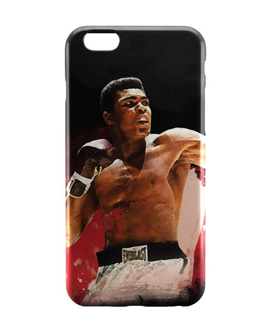 iPhone 6 Case & iPhone 6S Case | The Great Muhammad Ali iPhone 6 | iPhone 6S Case Online India | PosterGuy