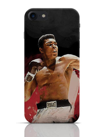 The Great Muhammad Ali iPhone 7 Covers Cases Online India