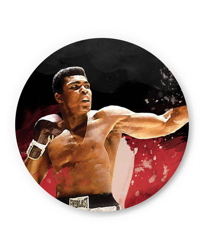 PosterGuy | The Great Muhammad Ali Fridge Magnet 1583097519-FM Online India